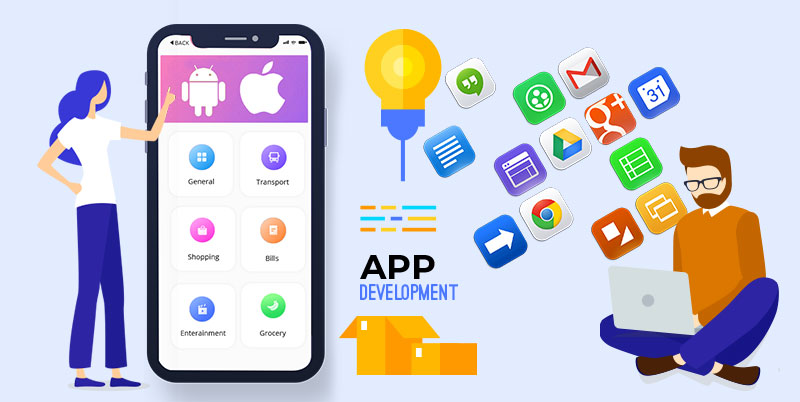 Cost of Mobile App Development in Singapore