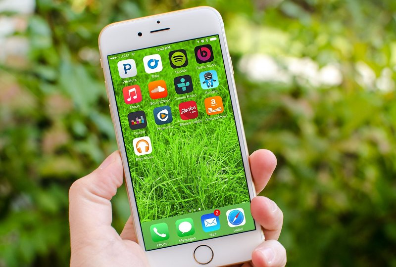 best iphone apps in singapore