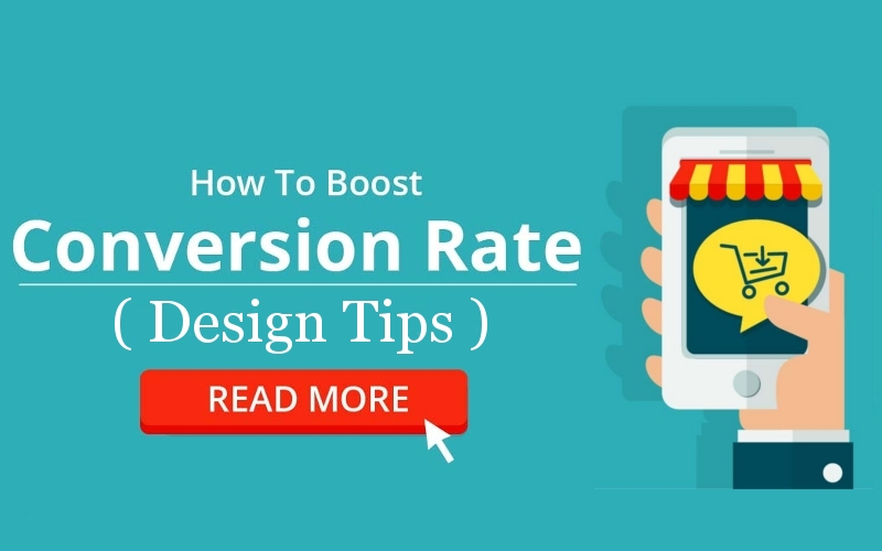 Design Tips to Boost Conversion